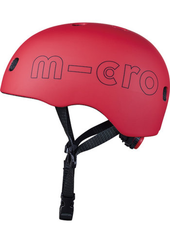 Micro helm Deluxe Rood
