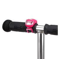 Micro LED lampje deluxe Roze