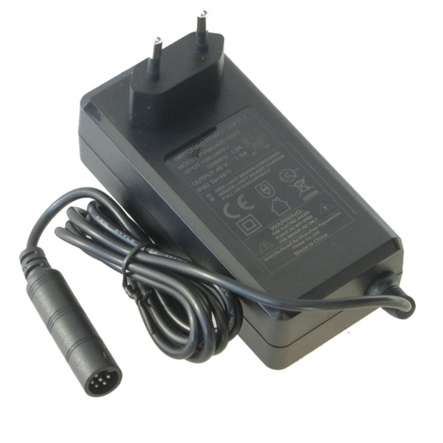 Extra Charger Colibri M1