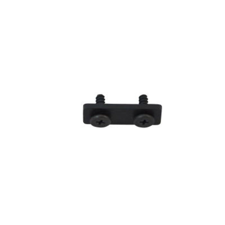 B-bend screws with plate (1235)