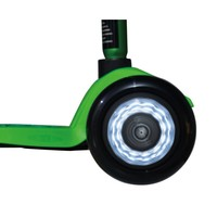 Micro LED wheel whizzers Monsters