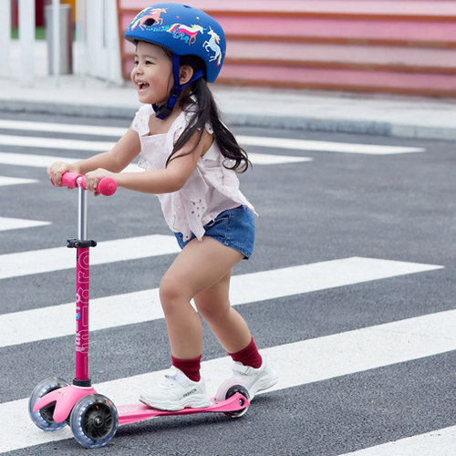 5 reasons to love scooting during social lockdown