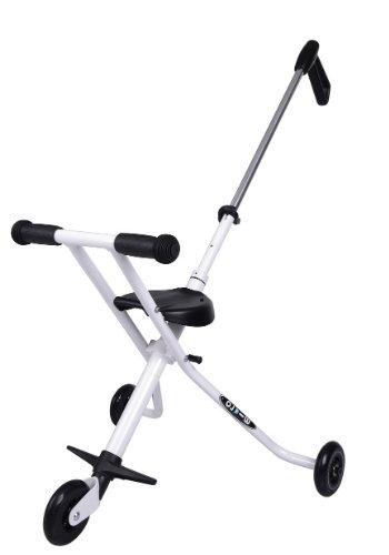 Micro Trike buggy White