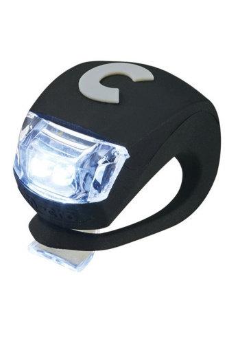 Micro LED lampje deluxe Zwart