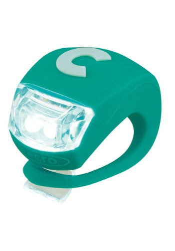 Micro LED lampje deluxe Aqua