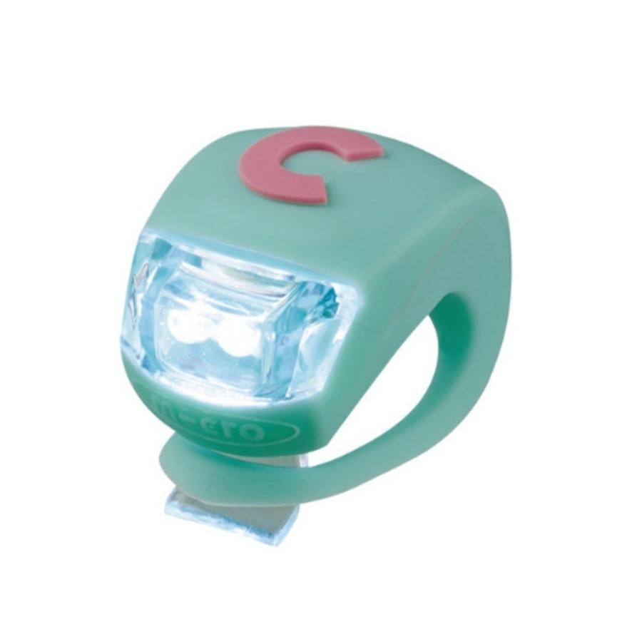 Micro LED lampje deluxe Mint flamingo