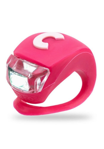 Micro LED light deluxe Pink