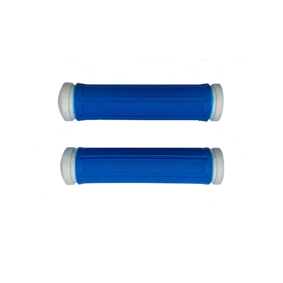 Grips MX Trixx blue/white (3592)