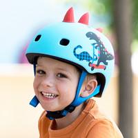 Micro helm Deluxe 3D dino