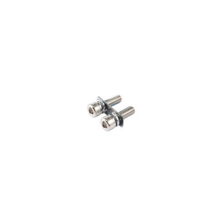 Fixing screws handle bar Kickboard (1108)