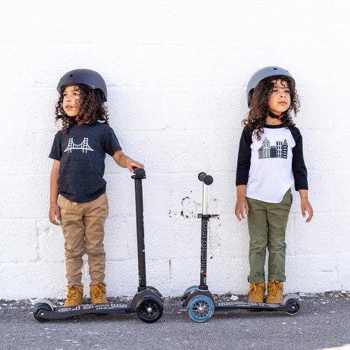 3 WHEEL KIDS SCOOTERS