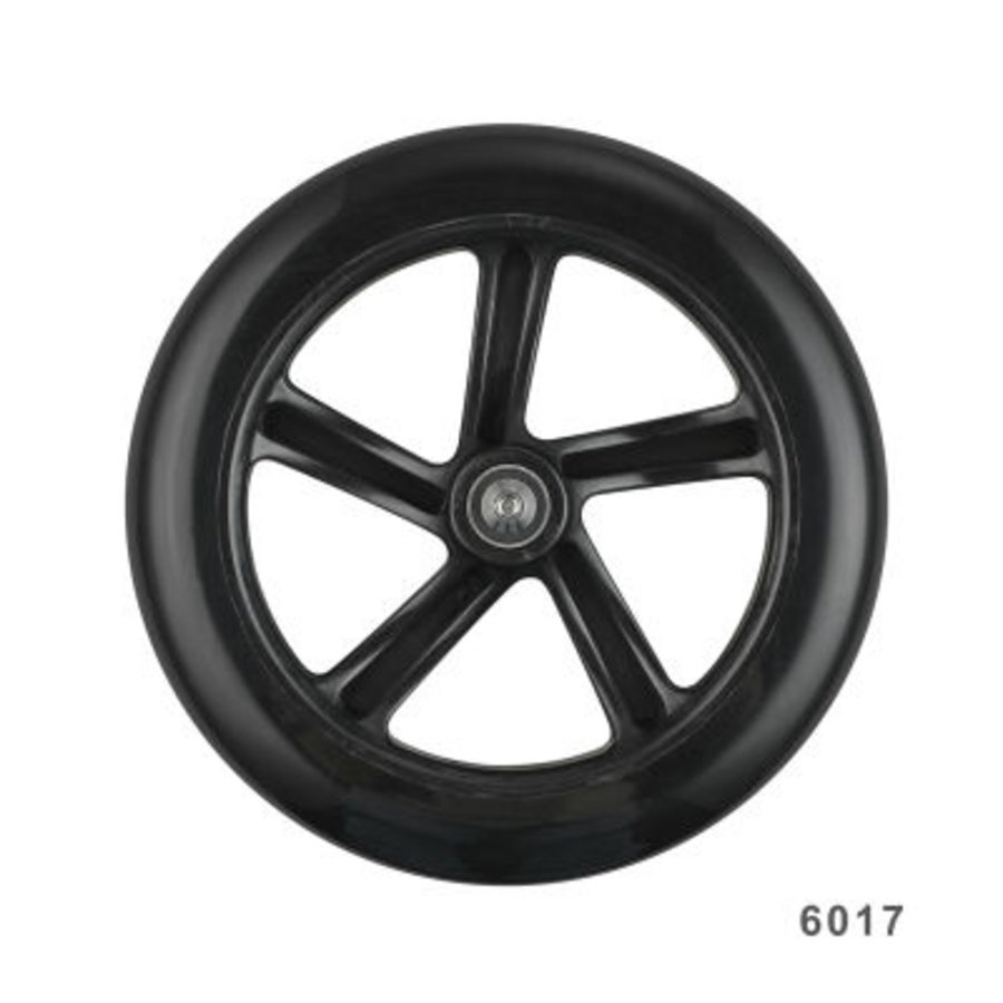 Front wheel 200mm Eazy (6017)