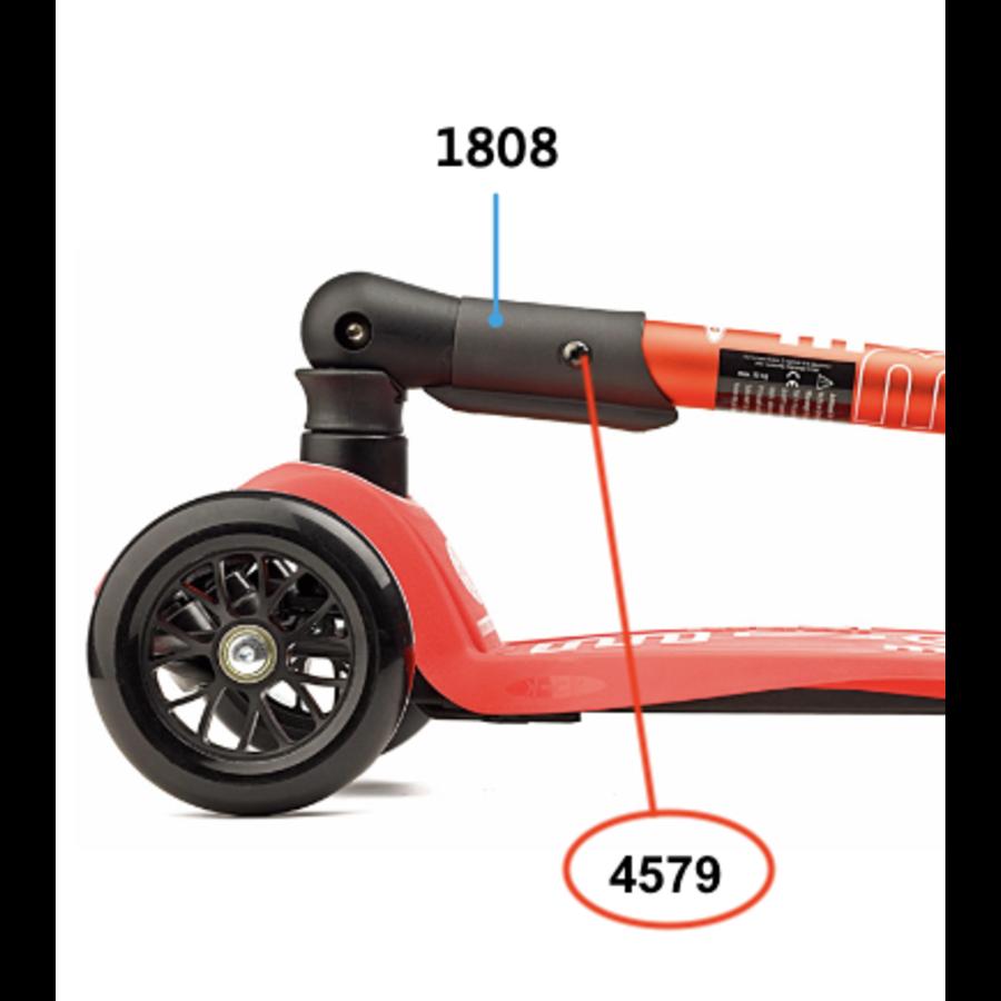 Bout vouwmechanisme Maxi inklapbaar (4579)