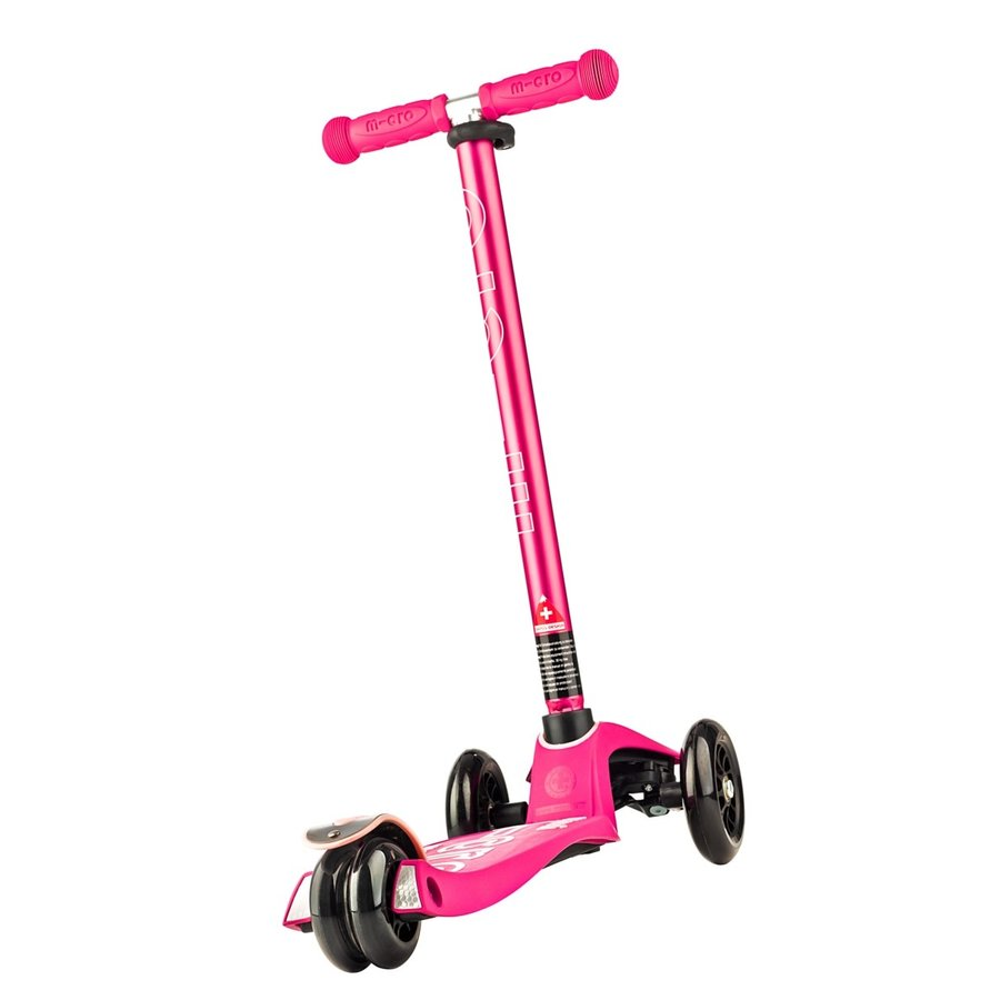 Maxi Micro scooter Deluxe Pink
