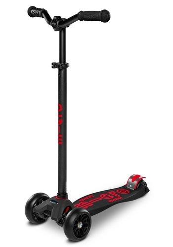Maxi Micro scooter Pro Black