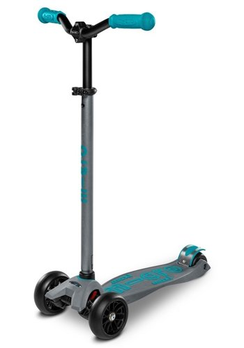 Maxi Micro scooter Pro Grey