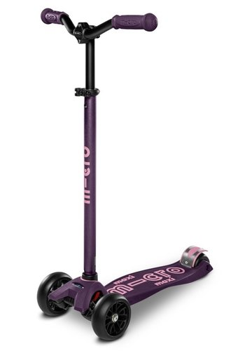 Maxi Micro step Pro paars
