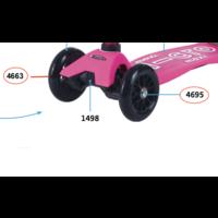 Axle bolt Maxi (4663/4695)