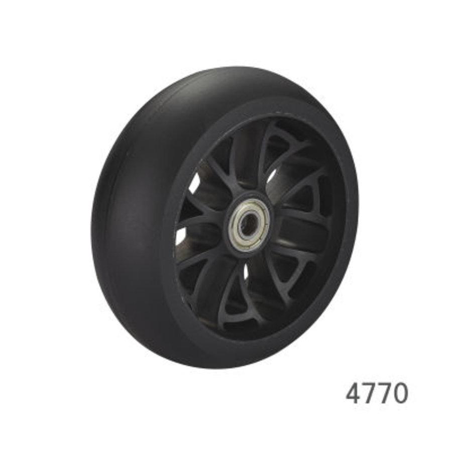 Voorwiel Maxi Deluxe Pro step (4770)