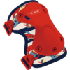 Micro Knee and Elbow Pads Unicorn Rocket