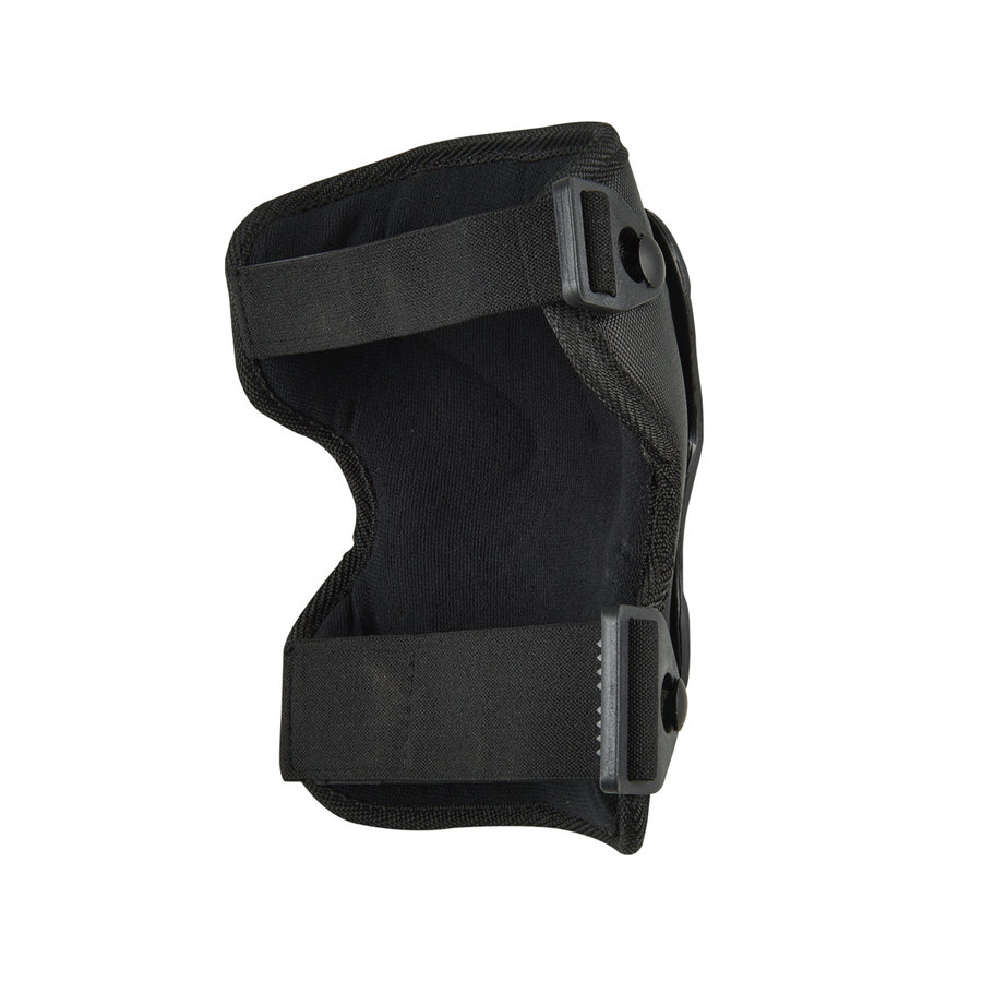 Micro Knee and Elbow Pads black