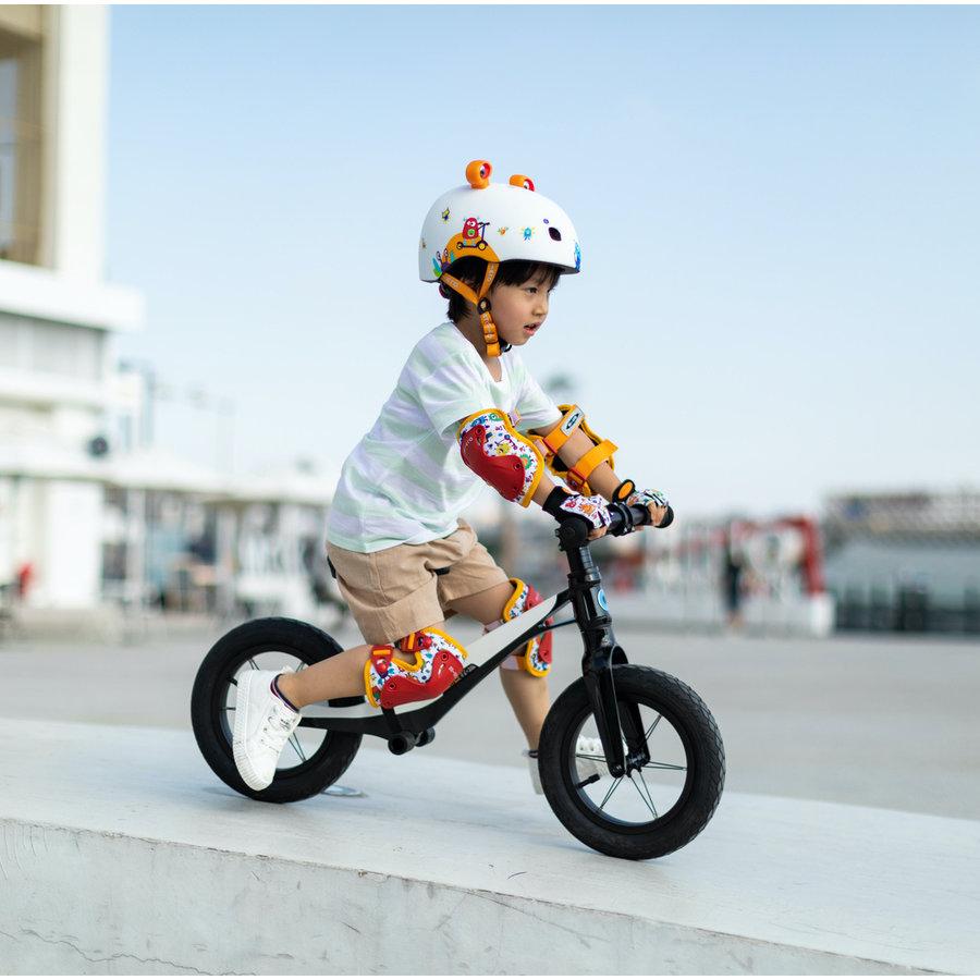 Micro Balance Bike Deluxe Pro Magnesium