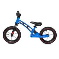 Micro Balance Bike Deluxe Blue