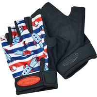 Micro fingerless gloves Rocket