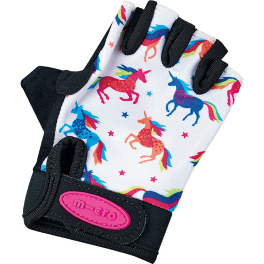 Micro gloves Unicorn