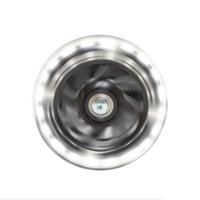 LED voorwiel Sprite 120mm