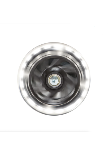 LED wheel 120mm
