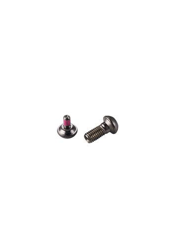 Axle bolt external thread, 19 mm (1003)