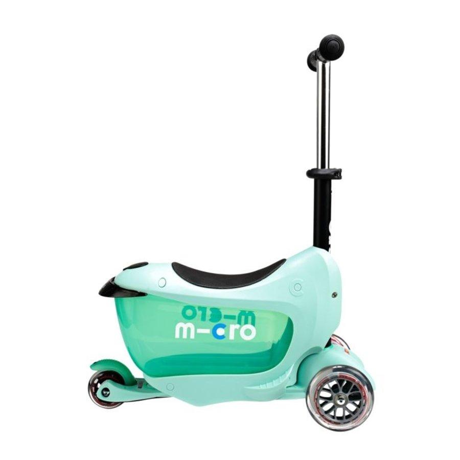 Micro Mini2go Deluxe mint