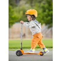 Micro helmet Classic matt Orange