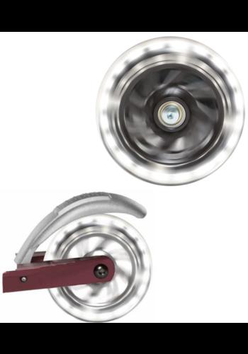LED wheel set Sprite