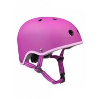 Micro helm Classic mat Framboos