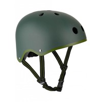 Micro helmet Classic matt Camo Green