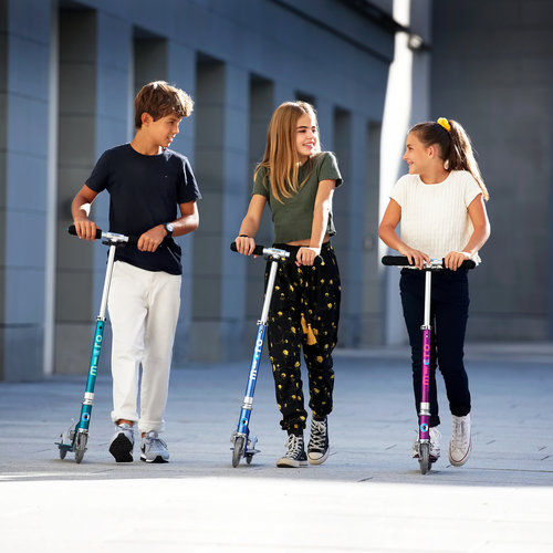 Scooter advice: Which kid's scooter?