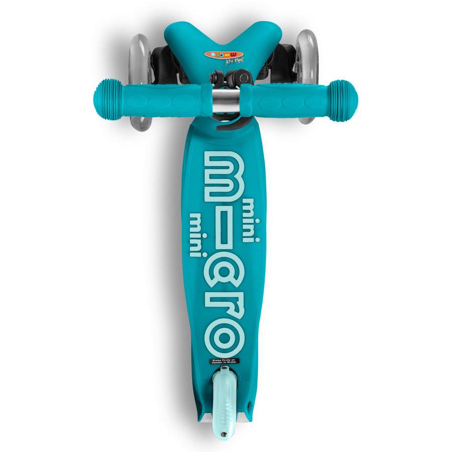 Mini Micro step 3in1 Deluxe aqua