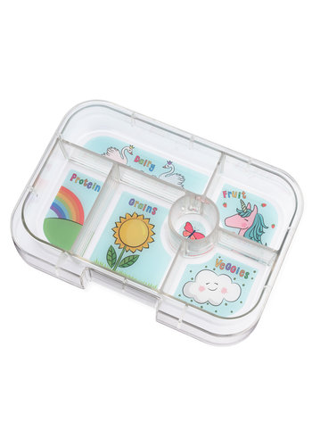 Yumbox Original tray