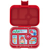 Yumbox Original lunch box with 6 sections