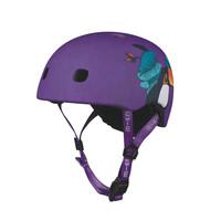 Scootaheadz unicorn Purple/pink
