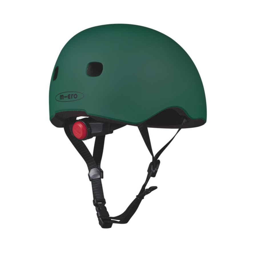 Micro helm Deluxe Forest Green