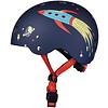 Micro baby helmet Deluxe