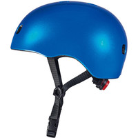 Micro Rocket blauw metallic