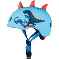 Mini Micro scooter Deluxe Ocean Blue