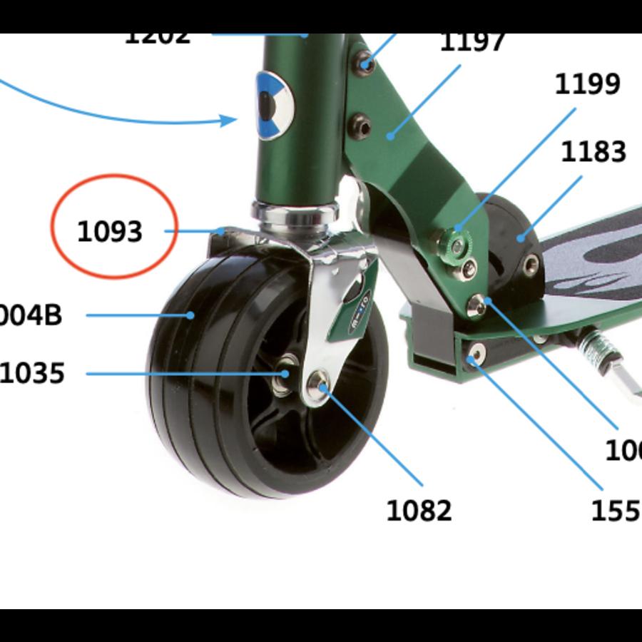 Steering fork Micro Rocket (1093)