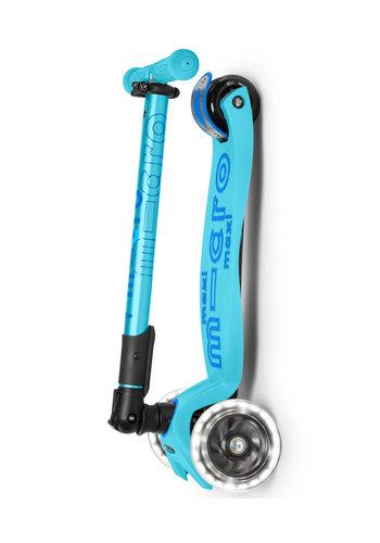 Maxi Micro inklapbaar LED blauw