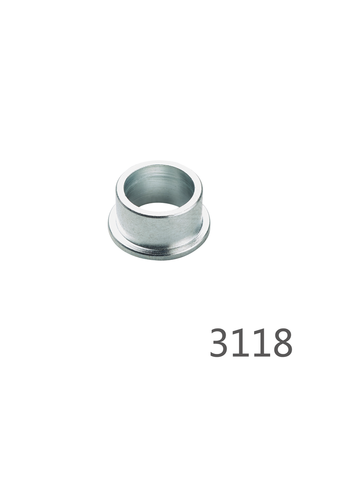 Sleeves/spacer back Suspension (3118)