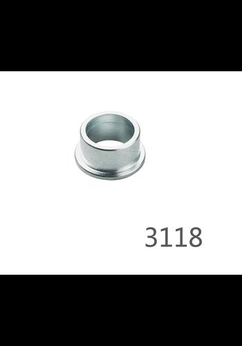 Sleeves/spacer Suspension (3118)